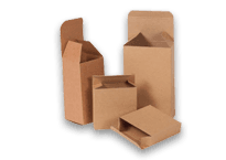 Chipboard cartons