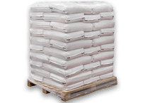 Palletizing supplies