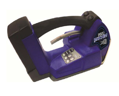 Polychem B600 Battery Operated Strapping Tool from Star Packaging Supplies Co.