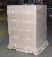 Pallet Shrink Bags Star Packaging Supplies Co