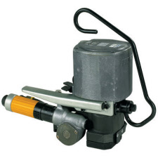 Strapping Sealless Pneumatic Combo Tool