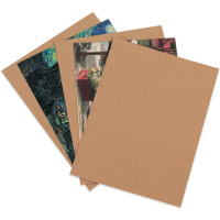 Chipboard pads - Star Packaging Supplies Co.