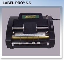 Gluefast Label Pro glue machine for sale