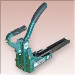 ISM Manual Stick Carton Stapler from Star Packaging Supplies