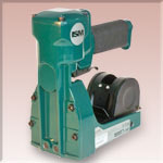 ISM Pneumatic Roll Carton Stapler from Star Packaging Supplies