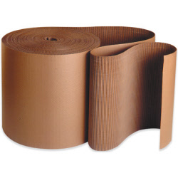 Single Faced Corrugated - Star Packaging Supplies Co.
