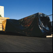 Black Poly Sheeting - Star Packaging Supplies Co.