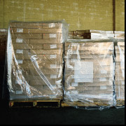 Pallet Covers - Star Packaging Supplies Co.