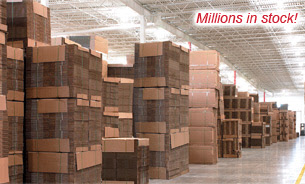 Corrugated Boxes - Star Packaging Supplies Co.